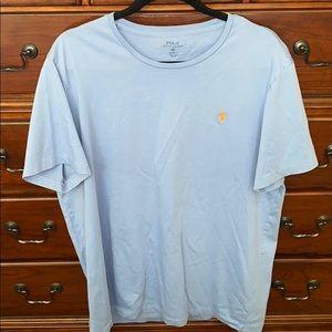 Polo Ralph Lauren Custom Fit tshirt